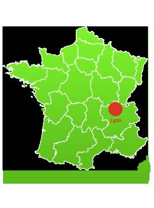 Devis déménagement sur la région de Lyon