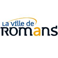 Ville Romans-sur-Isère